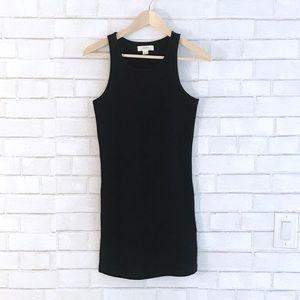 Little Black Dress - Racer Back Dress